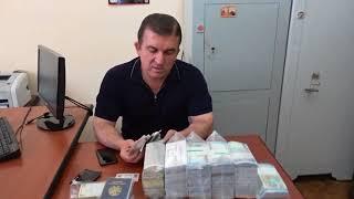 Վաչագան Ղազարանը ձերբակալվել է․ ԱԱԾ տեսանյութը