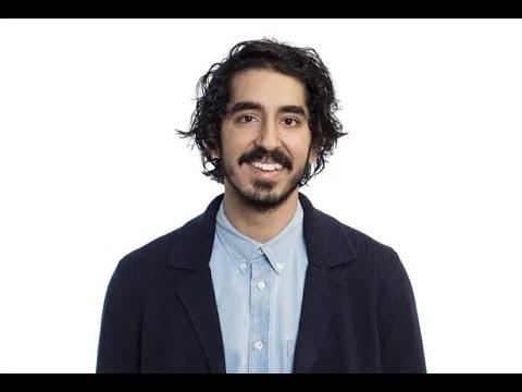 Dev Patel Interview on Lion Movie