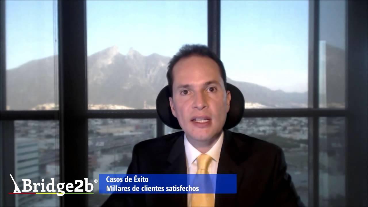 Bridge2b | Consultoría empresarial y desarrollo de habilidades gerenciales. Online y presencial.