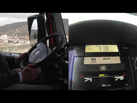 2 . Eco Levels Renault Trucks Optifuel- completo
