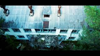 Речкуновский санаторий  ТОП 10 страшных мест России