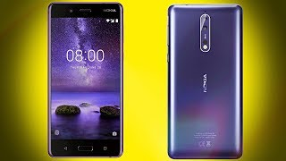 THIS IS NOKIA 8!!!