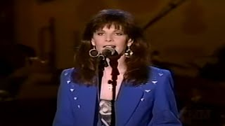 Watch Patty Loveless If Its The Last Thing I Do video