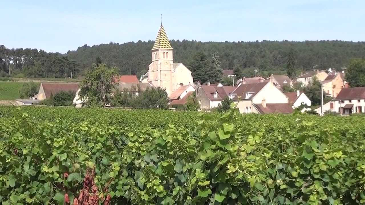 Télé FLE : un village francais - YouTube