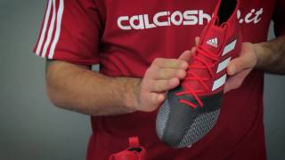 Review: Adidas Red Limit Pack!
