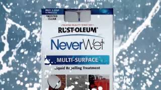 Neverwet Hydrophobic Spray: Creating A Waterproof Coating For Your Goods