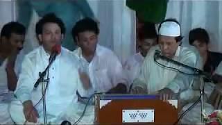 Asif ali Santoo Qawwal 2012 [ Kafi Nosho pak Sarkar ]