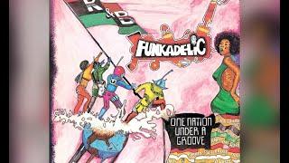 Funkadelic - Groovallegiance