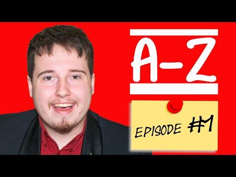 AZ : A musical Quiz