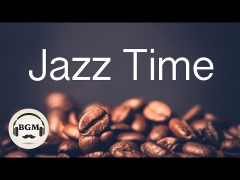 Relaxing Jazz Music - Chill Out Instrumental Music For Study