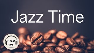 Relaxing Jazz Music - Chill Out Instrumental Mu...