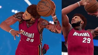 NBA 2K16 MyCAREER S2 - MVP CHANTS For Shawn! Contact 360 DUNK!?