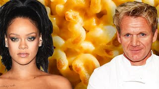 Which Celebrity Has The Best Mac
