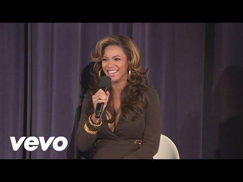 Beyoncé Interview