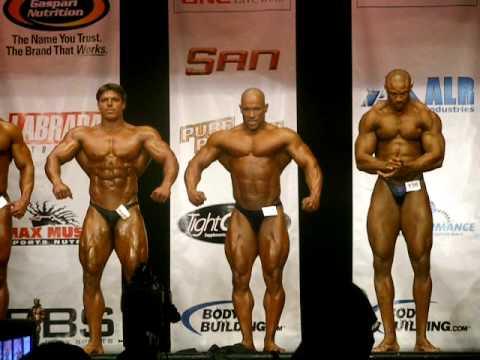 Bodybuilder Brad | www.picswe.com