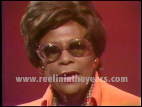 Ella Fitzgerald Interview 1974 Brian Linehan's City Lights