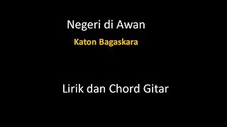 Negeri Diawan (katon) - Lirik dan Chord