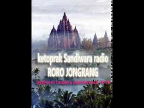 SAPTA MANDALA Roro Jongrang full