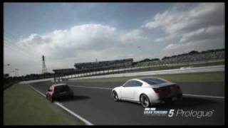 Classic Game Room - GRAN TURISMO 5 PROLOGUE review Part 2