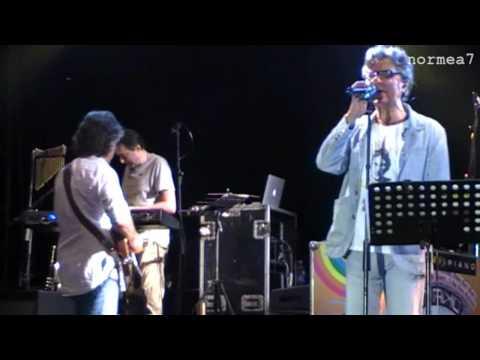 STADIO - Canzoni per Parrucchiere - Live in Ponte Alto (Mo) 2014