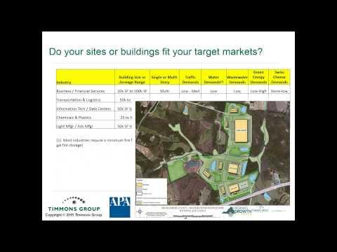 Economic Development 101: Is Your Community Prospect Ready?