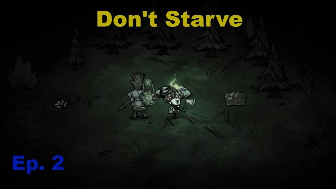 dont starve science machine