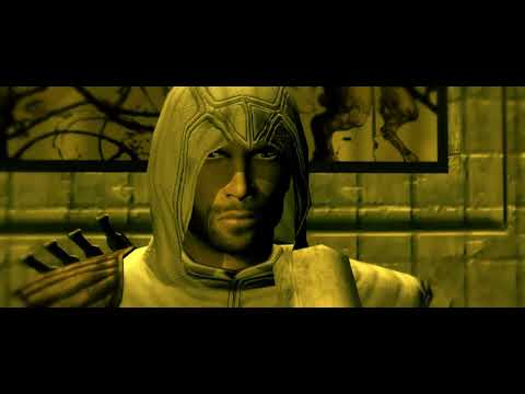 ( ALTAIR vs EZIO ) ASSASSIN'S CREED: THE MESSAGE OF TIME