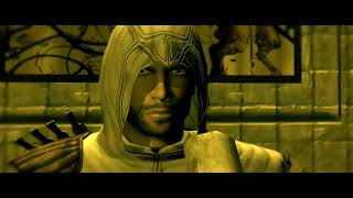 Repeat youtube video ( ALTAIR vs EZIO ) ASSASSIN'S CREED: THE MESSAGE OF TIME