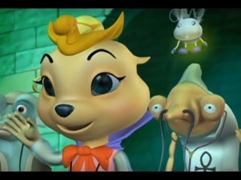 hÈros-de-la-tortue-l'aventure-fantastique-le-film-entier-pour-les-enfants-en-français-toons-for-kids