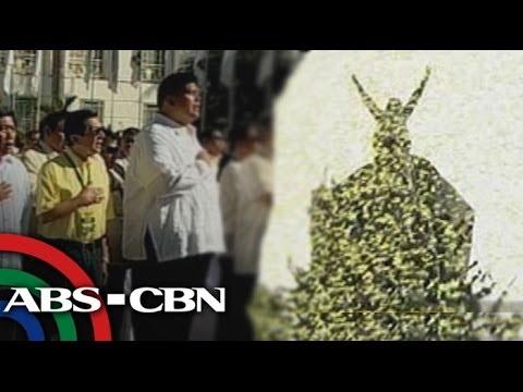 28th EDSA anniversary celebrated in Cebu