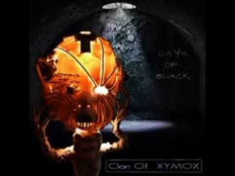 Clan of Xymox - Leave me be