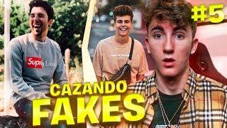 CAZANDO FAKES 5 [bycalitos]