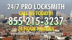 Locksmith in Kansas City, MO