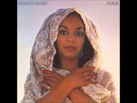 Sylvia St  James - Let Love Groove me