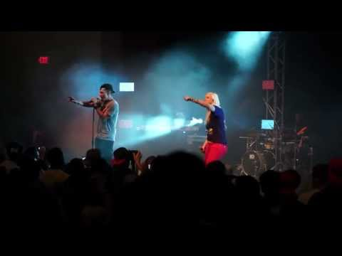 Beautiful Life - Trip Lee - The Good Life Tour Final Show - 6-1-12.mp4
