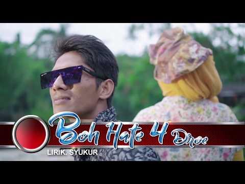 BERGEK TERBARU 2018 BOH HATE 4 DROE HD QUALITY