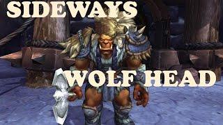 Warlords of Draenor Questlines (Circle of Blood, Sideways Wolf Head)