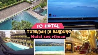 10 Rekomendasi Hotel Bagus di Bandung dari Termewah hingga Murah dengan Pemandangan Terbaik | Review