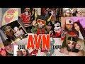 2019 AVN Expo with Kris Riot, Arielle Aquinas, Kissa Sins, Christy Mack ... SLIVAN #436