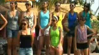 MTV Roadies Battleground 2  Episode 3 fast and gorgeous videos