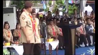 3rd International Scout Peace Jamboree - Part 2 Malacca Malaysia - 2008 Scouts Asean JamB DVD Movie.
