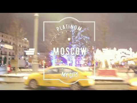 Moscow My city