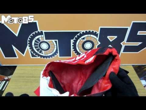 Комплект Fox 180 Vandal 2015 - обзор от Moto85.ru