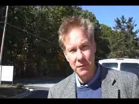 Congressman Tom Davis R-VA