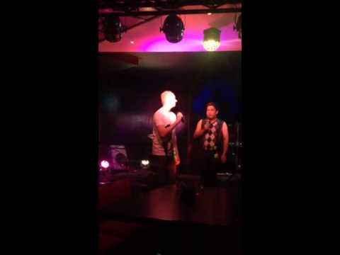 Dubai Karaoke