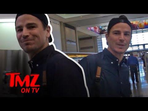 Josh Hartnett Denies Diarrhea 911 Call | TMZ TV