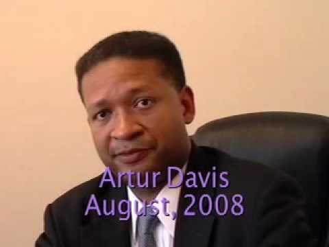 Artur Davis on Literacy Tests & Discrimination