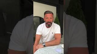 Derek McInnes (Aberdeen FC) - Testimonial