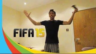 افضل تفتيح بكجات في حياتي ! | Fifa 15 Pack Opening