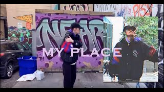 CLASH - My Place (Official Video)